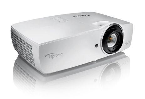 Projektor Dlp Optoma Eh470 1080P 5000 Ansi 20000:1