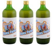 Herbalyes Aloes Ferox 3l BIO czysty sok