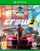 Gra The Crew 2 (XBOX ONE)