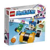 KLOCKI LEGO 41452 UNIKITTY ROWEREK KSIĘCIA PIESIA ROŻKA™