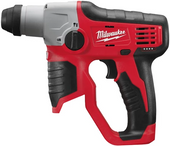 Młotowiertarka SDS-Plus Milwaukee M12 H-0