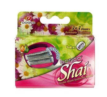 Women Shai wkłady do maszynki 4szt