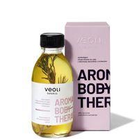 Veoli Botanica Aroma Body Therapy Ujędrniające Serum Olejowe Do Ciała Z Aktywnym Ekstraktem Z Rozmarynu 136G
