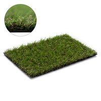 SZTUCZNA TRAWA HAVANA gotowe wymiary 150x300 cm zieleń