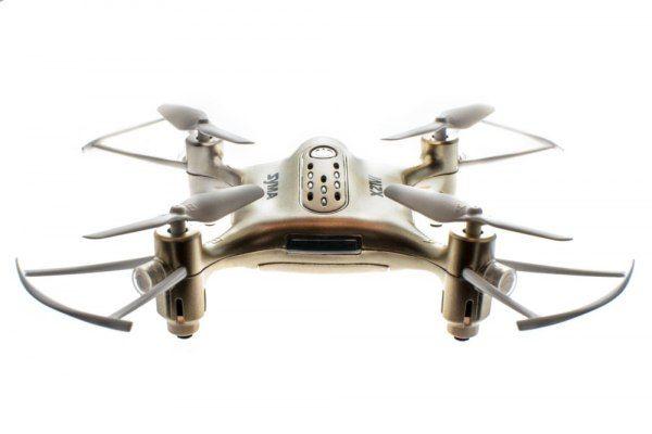 Dron RC Syma X21W 2,4GHz WIFI FPV zdjęcie 5