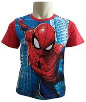 T-Shirt Spider-Man 3 lata r98 Licencja Marvel (SE1449 Red 3Y)