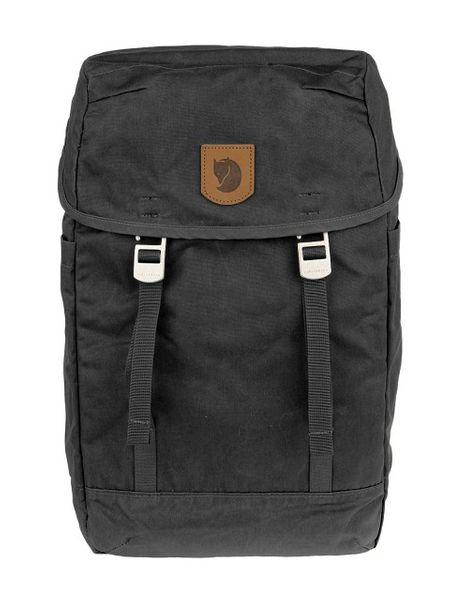 Plecak Kanken Fjallraven Backpack Greenland Top Frost Black F23150-550 zdjęcie 10