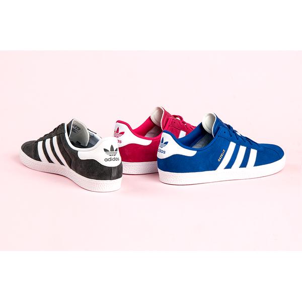 separation shoes d3c18 90b7d Adidas Gazelle 2 J r.38,5 zdjęcie 10