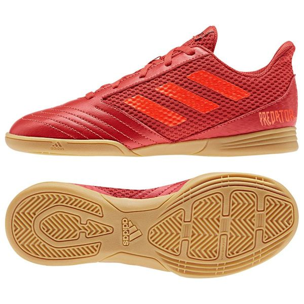 niższa cena z buty do biegania Stany Zjednoczone Buty halowe adidas Predator 19.4 In Sala r.35