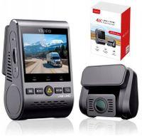 VIOFO A129PRO-G DUO 4K + FHD - Kamera samochodowa