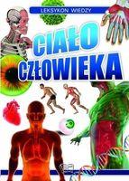 Ciało człowieka encyklopedia 32 str nagrody szkoła