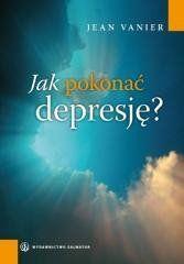 Jak pokonać depresję - Jean Venier Jean Venier