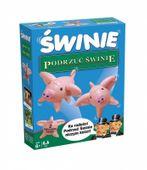 Gra Podrzuć Świnie