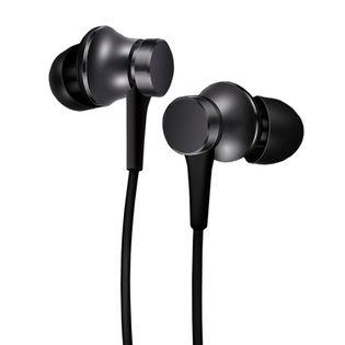 Słuchawki Xiaomi Mi In-ear Headphone Basic Czarne