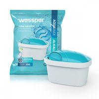Wessper Aquamax Alkaline filtr wkład do dzbanka woda alkaliczna