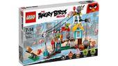 LEGO 75824 ANGRY BIRDS Demolka W Pig City