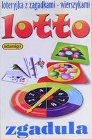 Loteryjka Lotto Zgadula
