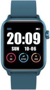 Zegarek Smartwatch Rubicon Rnce56 Blue