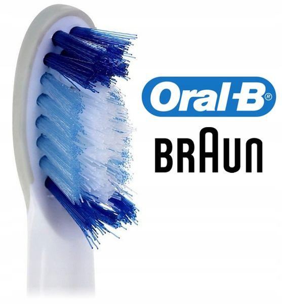 Oryginalne końcówki ORAL-B BRAUN SR32 Pulsonic - 4 SZTUKI na Arena.pl