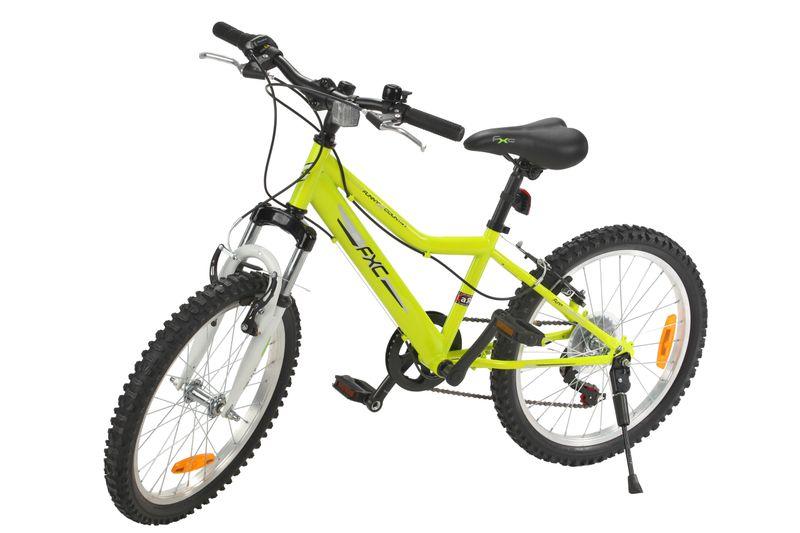 20cali Rower dla dzieci  FXC Boy Rowerek FXC  osp. SHIMANO zdjęcie 9