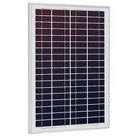 Panel słoneczny 30W 12V polikrystaliczny