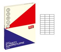 Etykiety samoprzylepne GRAND - 009 70*29 7/30