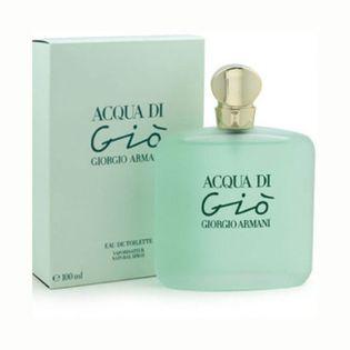 Giorgio Armani Acqua Di Gio Pour Femme Woda Toaletowa Spray 100Ml
