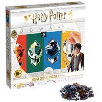 WINNING MOVES Puzzle Harry Potter 500el.