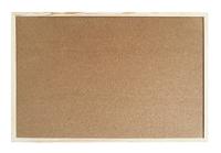 Tablica korkowa 25x34 A4 drewno PINEZKI GRATIS !!!
