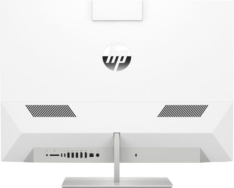 AiO HP Pavilion 27 FullHD Intel Core i7-9700T 8-rdzeni 8GB DDR4 256GB SSD NVMe Windows 10 NVIDIA GeForce GTX 1050 3GB Windows 10 na Arena.pl