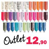 EM NAIL Outlet Lakiery Hybrydowe UV/LED 6ml