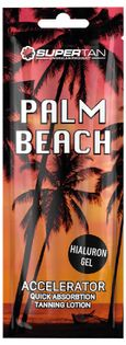 SuperTan Palm Beach Accelerator Gel saszetki x5