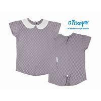 Bluzka bawełniana dla dziewczynki Paula/Nicol,