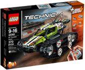 LEGO TECHNIC 42065 Zdalnie Sterowana Wyścigówka
