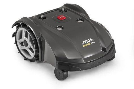 STIGA Robot koszący Autoclip 530 SG (3200m2)
