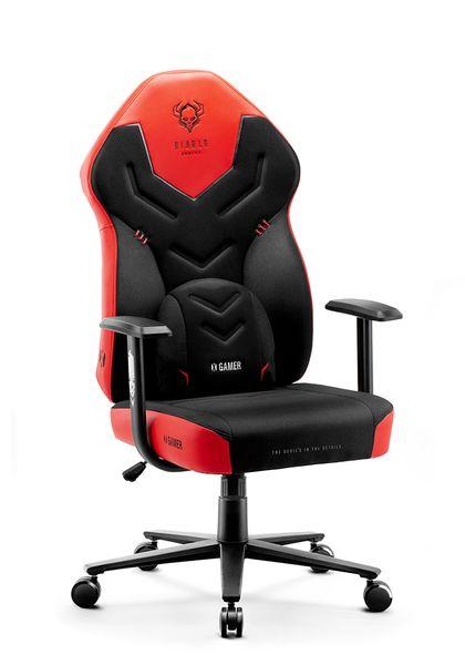 DIABLO X-GAMER 2.0 fotel GAMINGOWY obrotowy dla gracza na Arena.pl