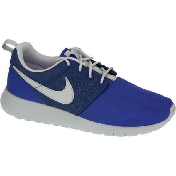 Buty Zimowe Nike Damskie Roshe One Hi Gs w Czarny