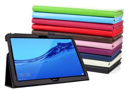 etui slim Huawei Mediapad T5 10 10.1 + szkło AGS2-W09 AGS2-W19