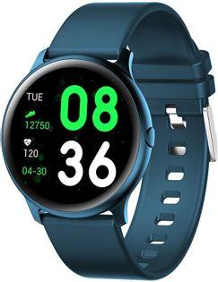 Zegarek Smartwatch Rubicon Rnce40 Blue
