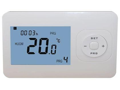 Termostat systemów grzewczych Volt Comfort HT-02