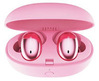 1MORE STYLISH TRUE WIRELESS SŁUCHAWKI BLUETOOTH PINK