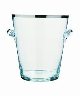 Cooler szklany do szampana Peugeot