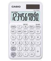 Kalkulator Casio SL-310UC-WE TAX CZAS PAMIĘĆ
