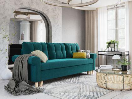 Sofa Kanapa rozkładana Oslo HIT