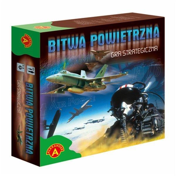 Gra Bitwa Powietrzna zdjęcie 1