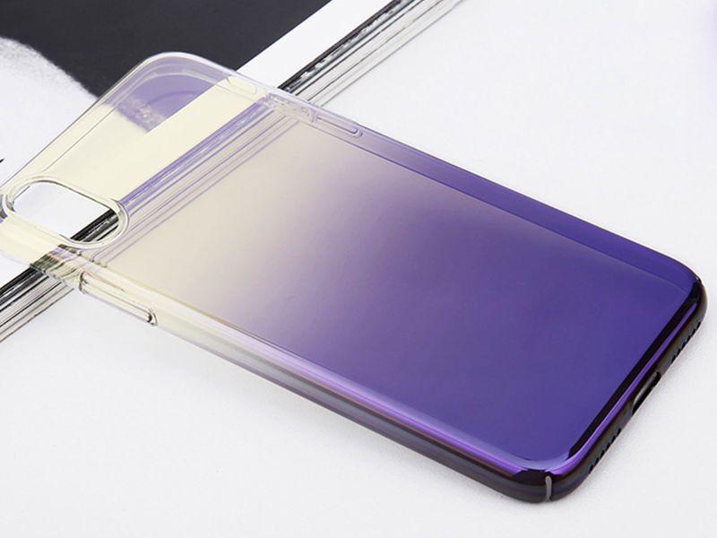 Etui alogy Slim Ombre Apple iPhone X/Xs zdjęcie 5
