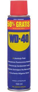 PREPARAT WIELOFUNKCYJNY WD-40 100ML +50% GRATIS uni