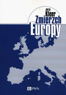 Zmierzch Europy Kleer Jerzy