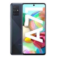 Samsung Galaxy A71 SM-A715F 6/128 GB czarny
