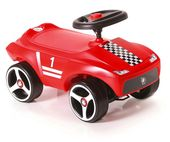 Jeździk autko brumee DRIFTEE czerwony